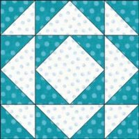 Connecticut quilt block