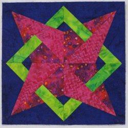 Star Quilt Block Pattern : star quilt pattern - Adamdwight.com