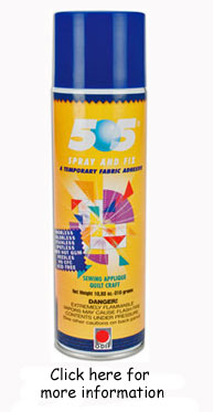 505 Spray and Fix