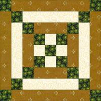 Alabama Quilt Block design