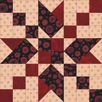 Star Quilt Patterns - Learn About Star Quilts