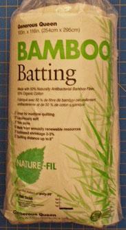 Bamboo Quilt Batting for Hand Quilting : bamboo quilt - Adamdwight.com