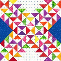 Quilting Patterns Ocean Waves Free Quilt Patterns