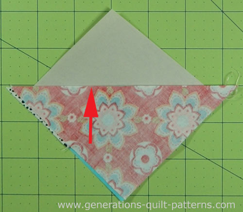 Align Patch 4 and stitch