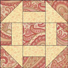 Churn Dash Quilt Designs : churn dash quilt block - Adamdwight.com