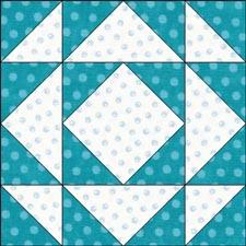 Connecticut quilt block