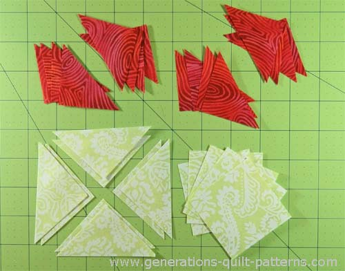 Double T Quilt Block Tutorial: Includes Free Paper Piecing ... : t quilt block - Adamdwight.com