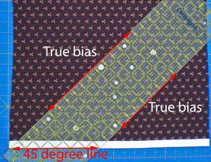 How to find true bias