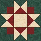 Four Corners quilt block
