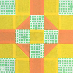 Georgia quilt block tutorial