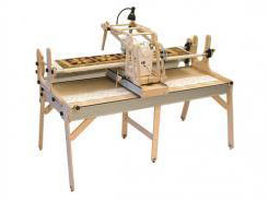 gracequiltmotion grace quilting frame pro