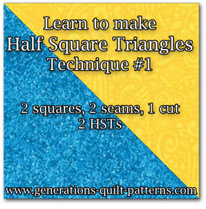 Grecian Square Quilt Patterns - Free Quilt Patterns