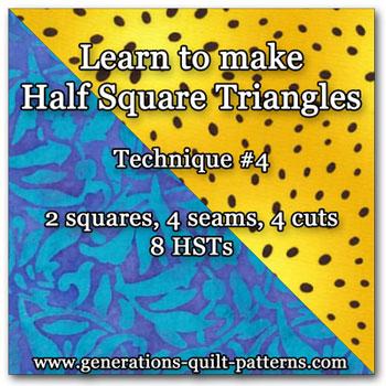 Triangle Square Technique 4 When 1 Isn T Enough