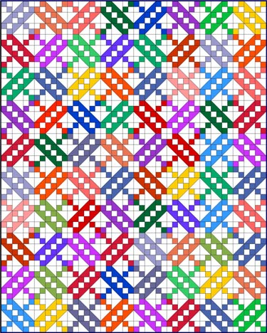 Quilting Lessons for the BeginnerLearn How to Quilt for