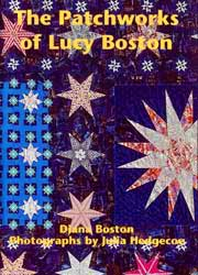 Book: The Patchworks of Lucy Boston