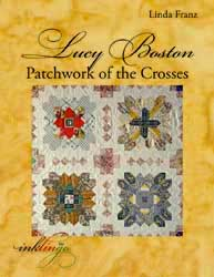Book: Lucy Boston Patchwork of the Crosses