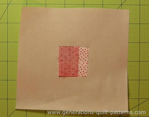 Position Patch #4