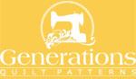 Generations Quilt Patterns logo