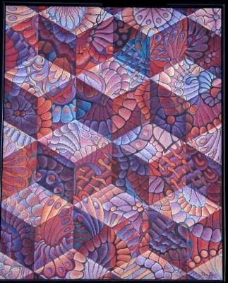 Quilters' Travel Companion - Quilt Shows in Texas