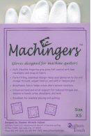 Quilting Gloves - Machingers