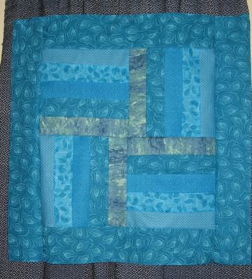 Seth's (grandson's) pillowcase