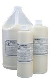 Milsoft, professional textile softener from Dharma Trading Company