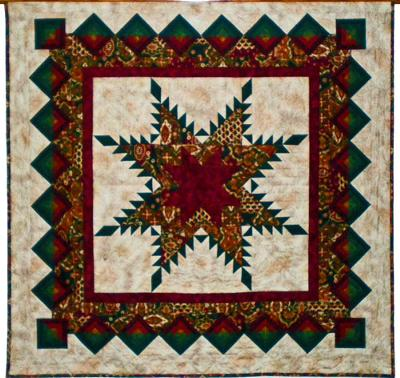 kansas city star quilt. hot Wedding star quilt kansas