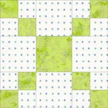 Single Irish Chain Quilt Patterns and Blocks : beginner quilt blocks - Adamdwight.com
