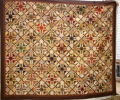 Omigosh quilt