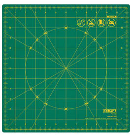 Rotating rotary cutting mat available from Amazon.com