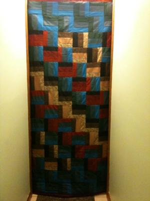 Rail Fence Quilt A Sad But Funny Story All In One