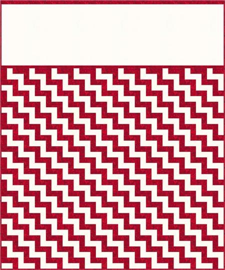 Applique quilt layout 2