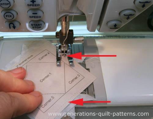 Stitch the Patch 2s