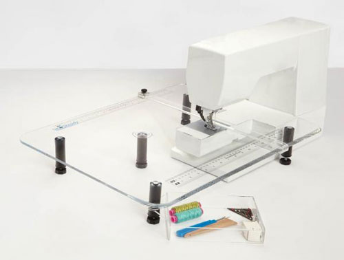 Sew Steady portable sewing machine table