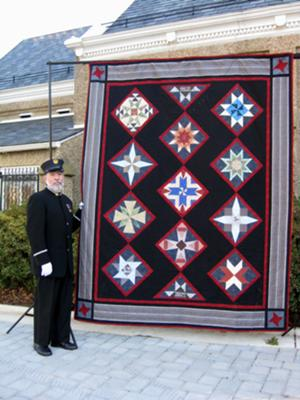 Sousa's Quilting Party