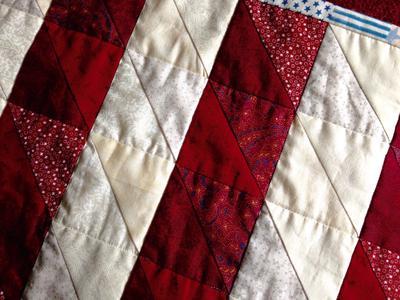 Stars 'n Stripes : stars and stripes quilt pattern - Adamdwight.com