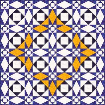 Storm at Sea Quilt Pattern / Design Your Own Quilt : quilt design - Adamdwight.com