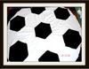Soccer Ball Quilt Pattern