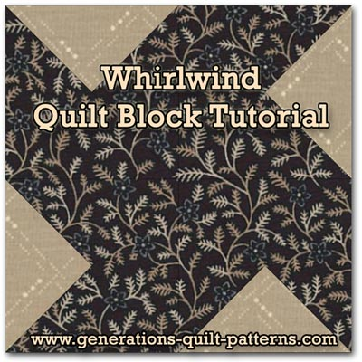 Free Baby Quilt Pattern: Lap Quilt Pattern Plus Easy Baby