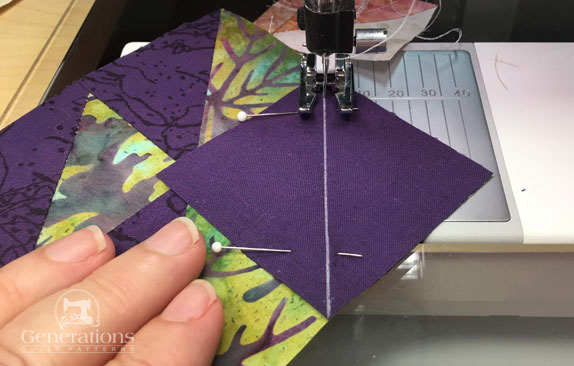Sewing #6