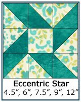 Free Quilt Block Patterns Library : free star quilt block patterns - Adamdwight.com