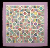 Quilt by Marty Vint