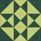 Old Tippecanoe quilt block
