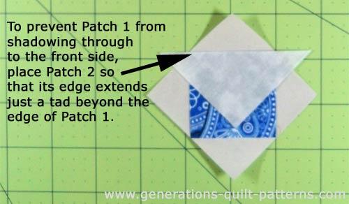 Position Patch 2