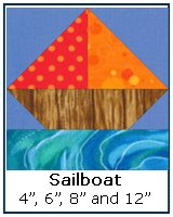 Click here for the Sailboat quilt block tutorial