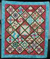 Sylvan Lake Quilters Guild Raffle Quilt